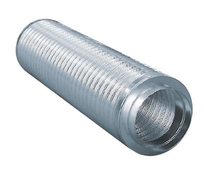 Tlumiče hluku MTS pro kruhové potrubí