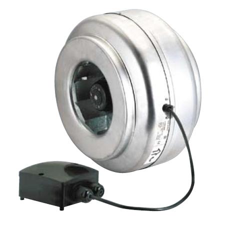 Ventilátory RM