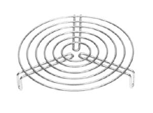Mřížky ochranné SG pro ventilátory do kruhového potrubí