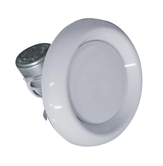 Talířový ventil VEL
