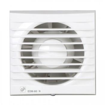 Ventilátory EDM