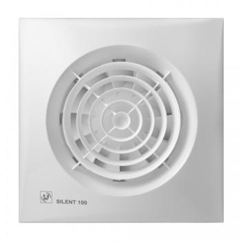 Ventilátory SILENT