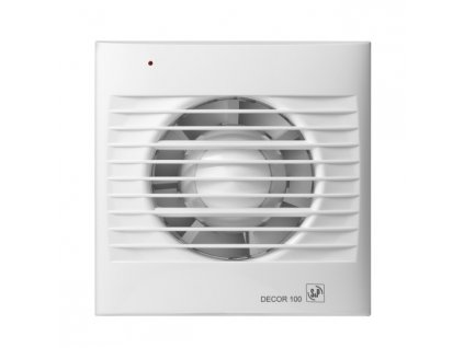 Ventilátory DECOR