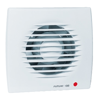 Ventilátory FUTURE