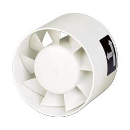 Ventilátory TDM