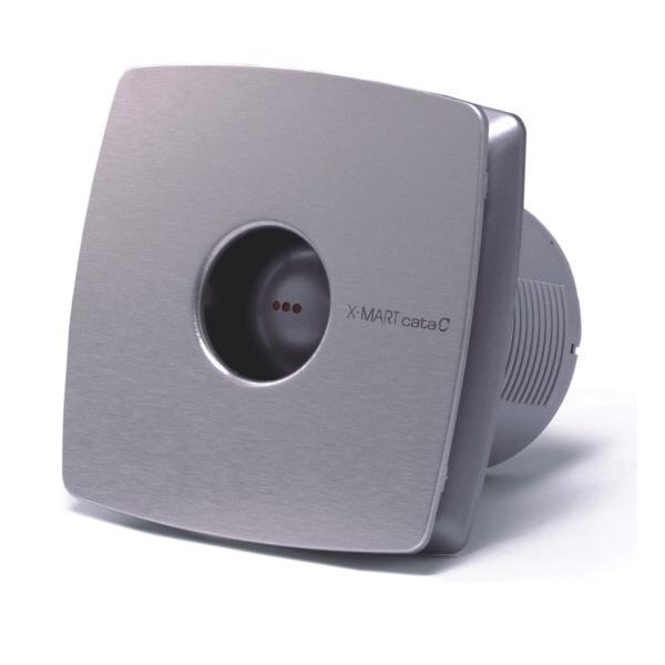 Ventilátory X-MART