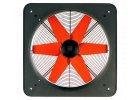 Nástěnné ventilátory Vortice Vorticel E