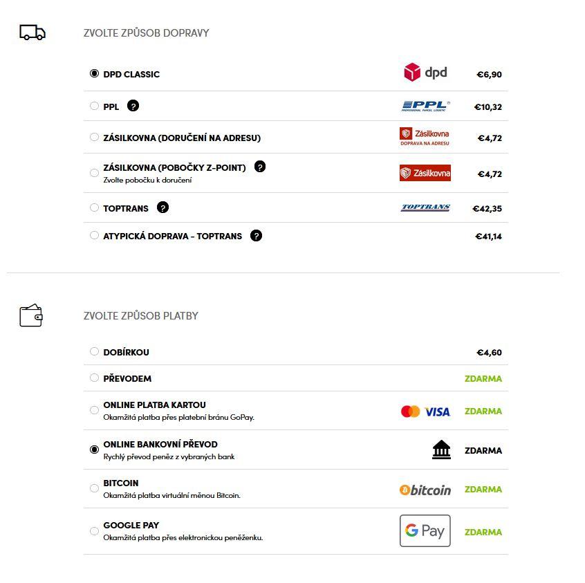 platba-doprava-slovensko
