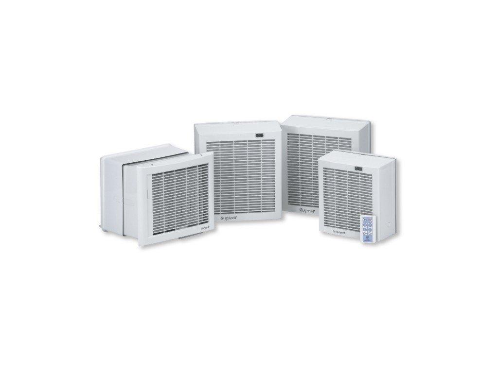 ventilátory HV