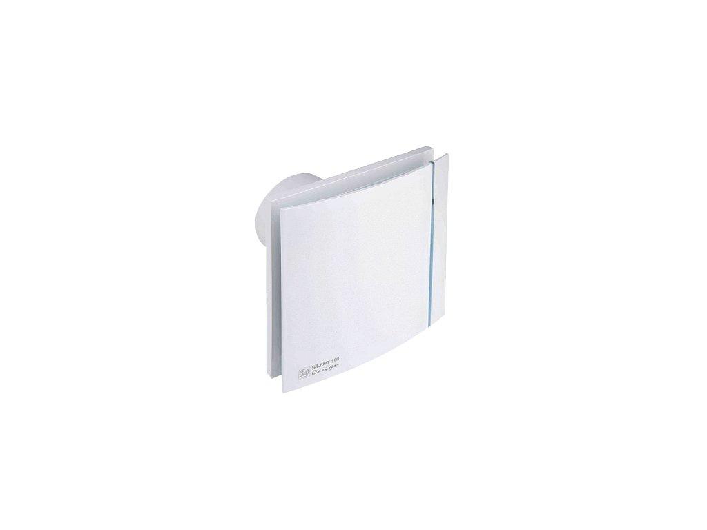 ventilatory Silent Design 100CZ 3C 1