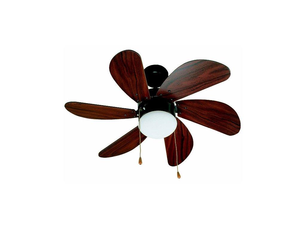 Stropní ventilátor FARO Palao - 33185