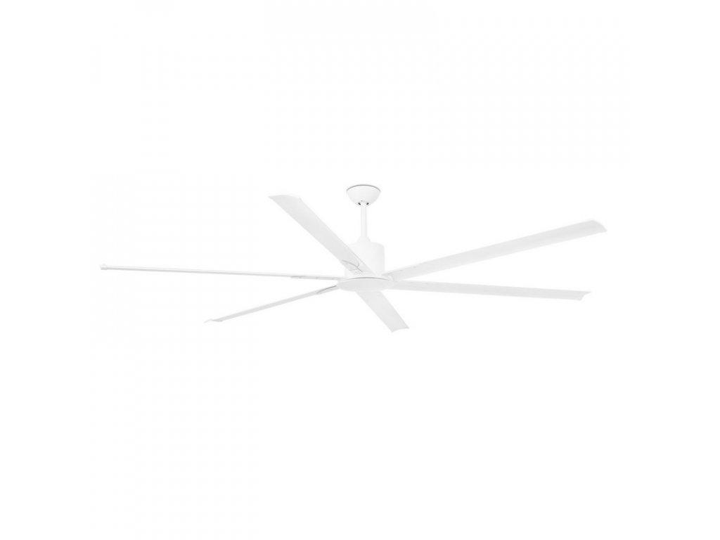 Stropní ventilátor s reverzním chodem FARO Andros - 33461