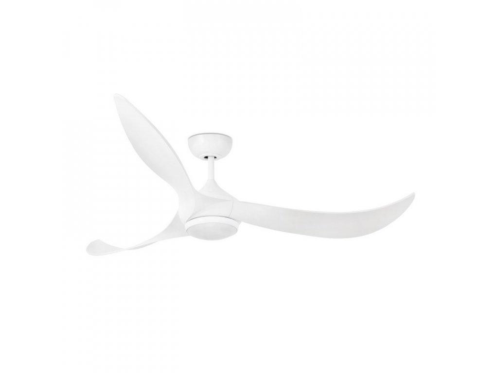 Stropní ventilátor s reverzním chodem FARO Bahamas - 33485