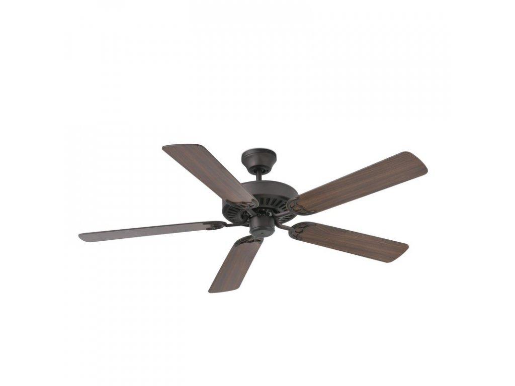 Stropní ventilátor s reverzním chodem FARO Aloha - 33710