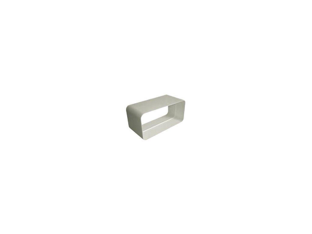 Plastová spojka - UP-SP-220x90