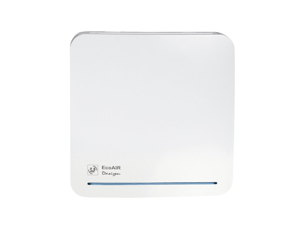 Ventilátor ECOAIR DESIGN Ecowatt H IPX4