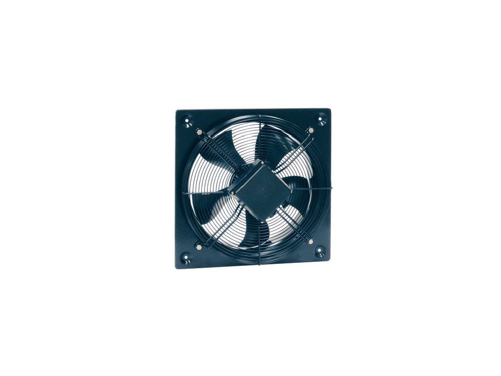 Axiální ventilátor HXTR/4-560