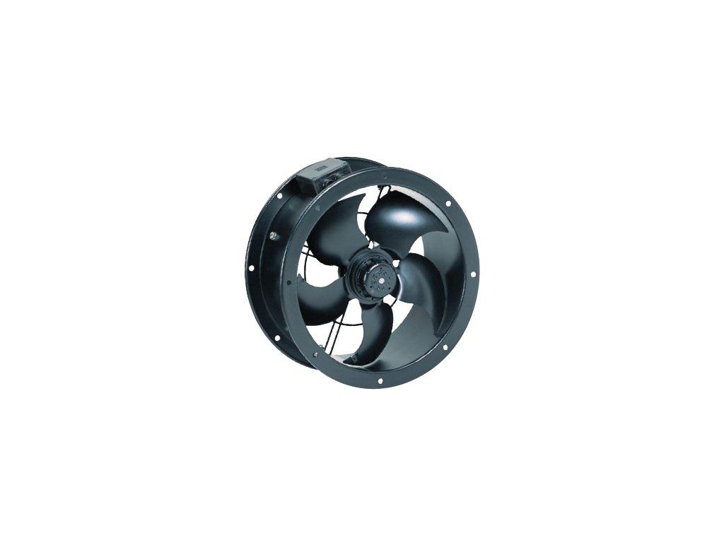 Potrubní ventilátor TXBR/4-560 IP44
