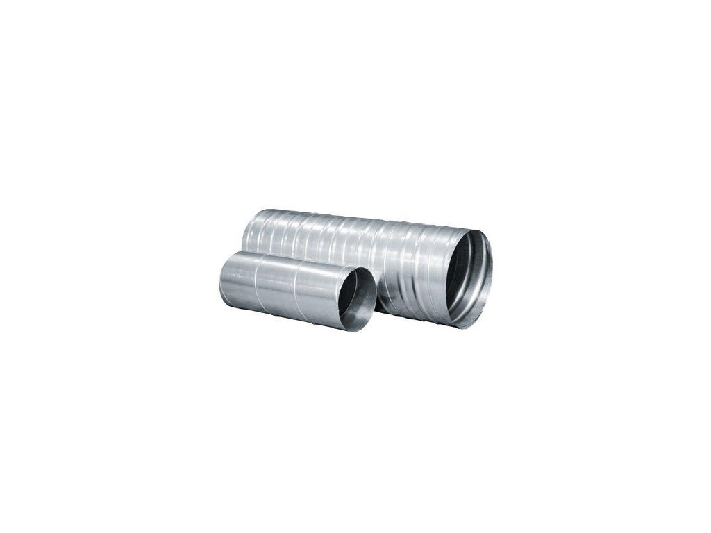 Vzduchotechnické potrubí SPIRO 140 (3m)