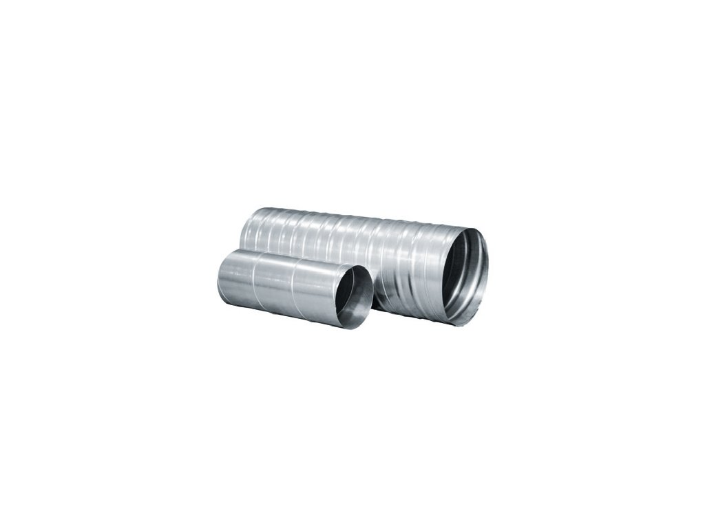 Vzduchotechnické potrubí SPIRO 400 (3m)
