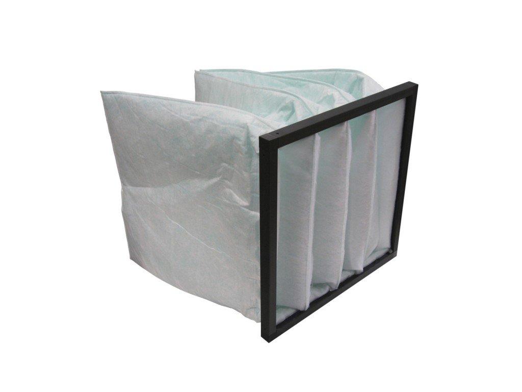 Kapsový filtr MFR 100,125,160/7