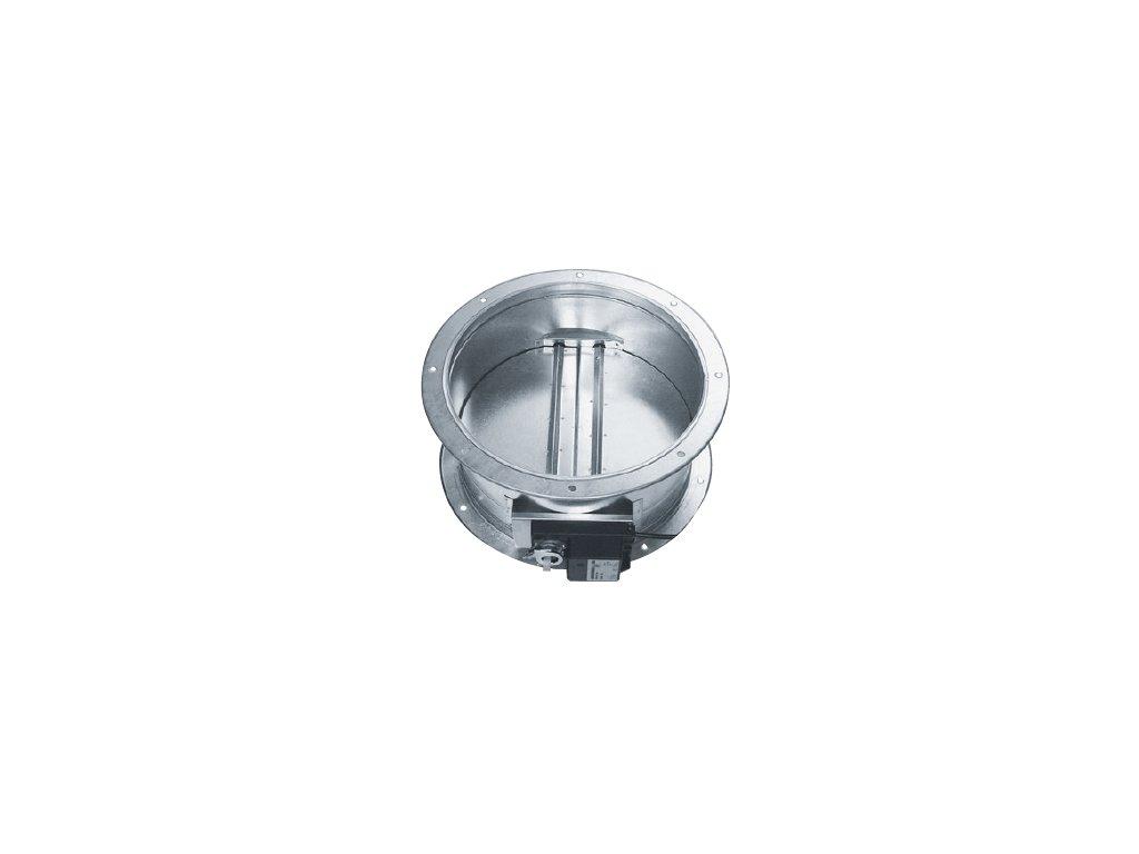 Zpětná klapka JCM 300