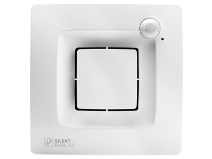 SILENT DUAL 100 product01