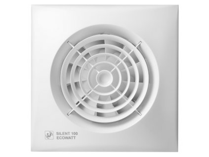 ventilatory silent ecowatt