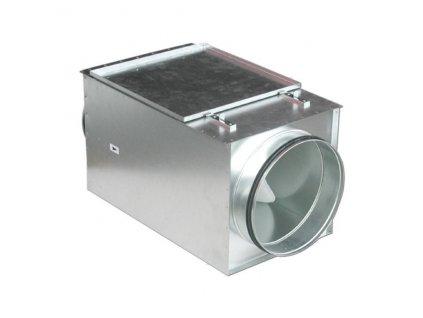 Filtrační kazeta MFL 125/F