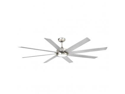 Stropní ventilátor s reverzním chodem FARO Century - 33554