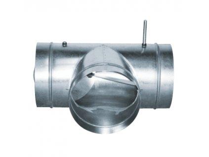 Směšovací klapka MSKM MIX 450