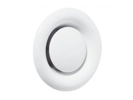 Odvodní talířový ventil KO 150
