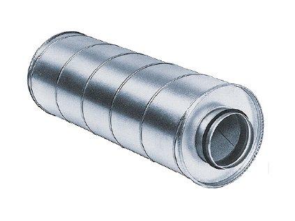 Tlumič hluku MAA 125/600