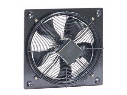 Úsporný nástěnný ventilátor HXBR 200 Ecowatt