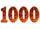 1000 ks