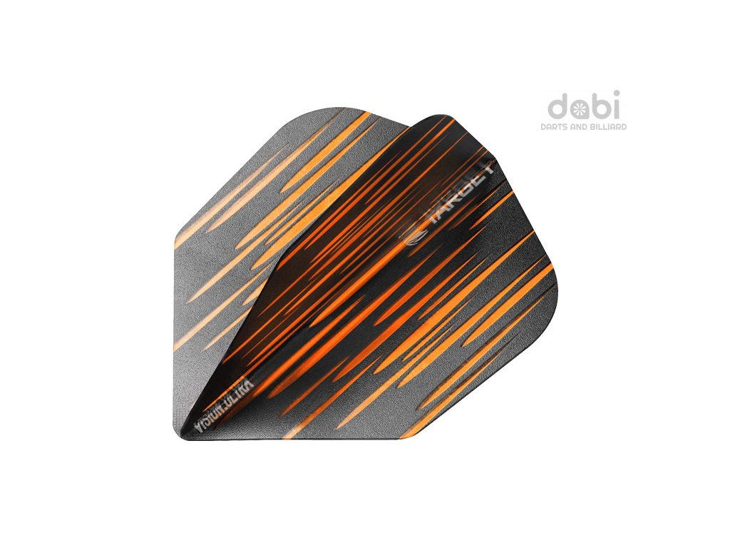 Letky Target Vision Ultra Spectrum Orange