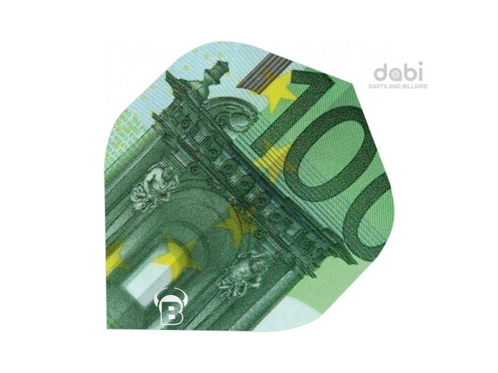 Letky Bulls Motex 100 EUR 75 Micron