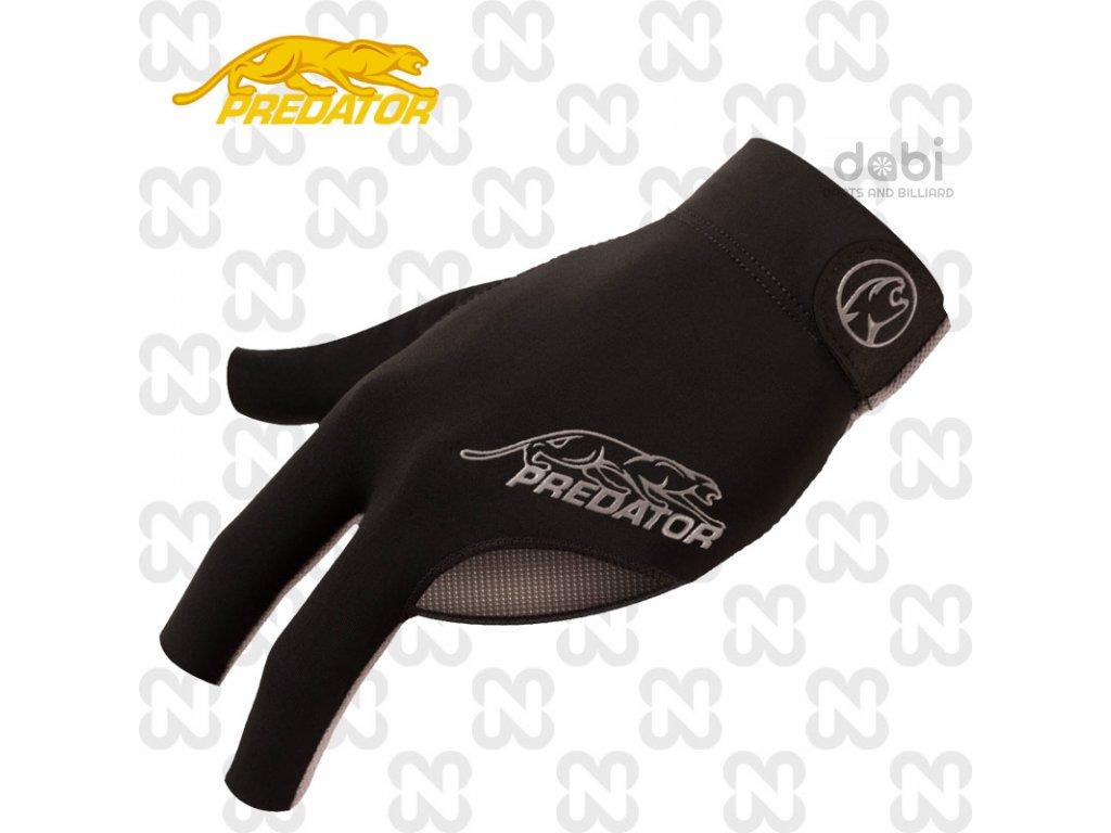 Kulečníková rukavice Predator Second Skin S/M levá