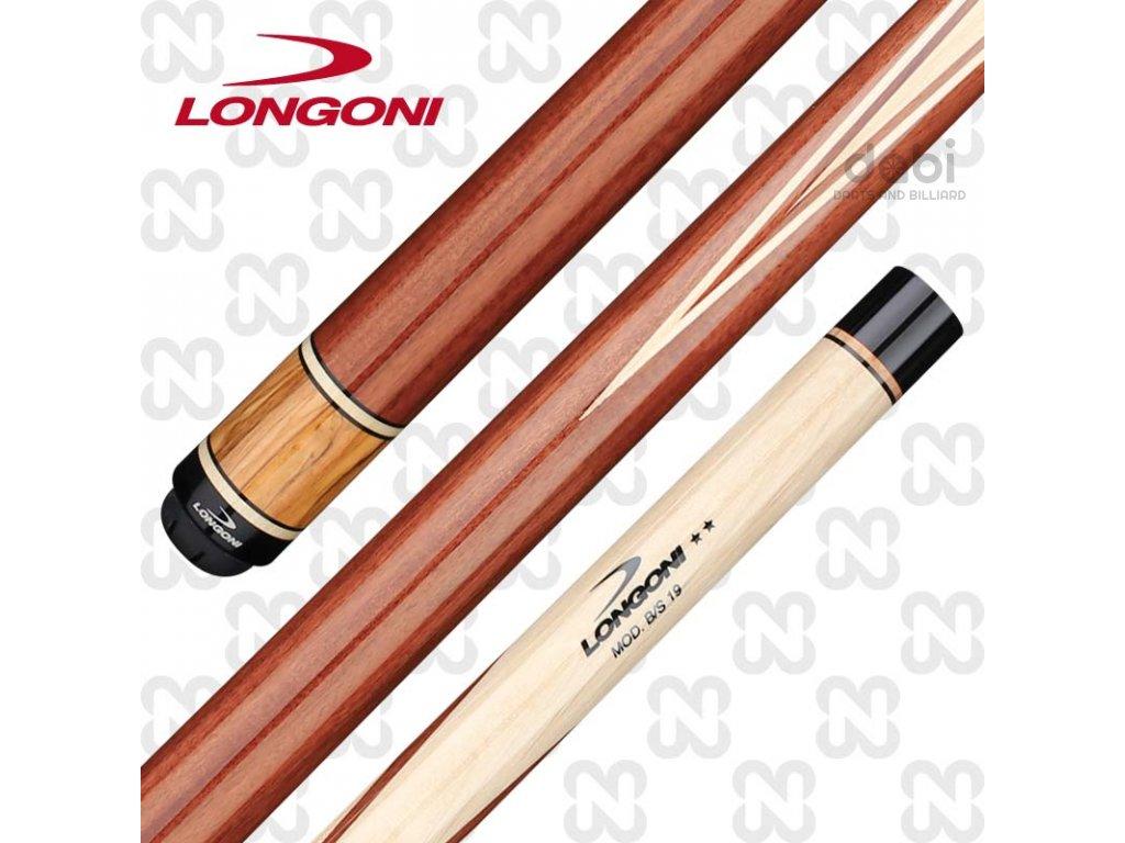 Tágo karambol Longoni BS 19, 11mm 480g