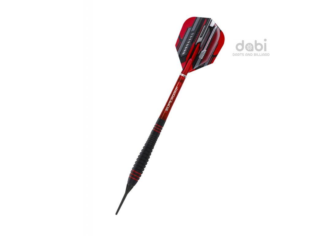 Šipky Harrows Ace 18g soft
