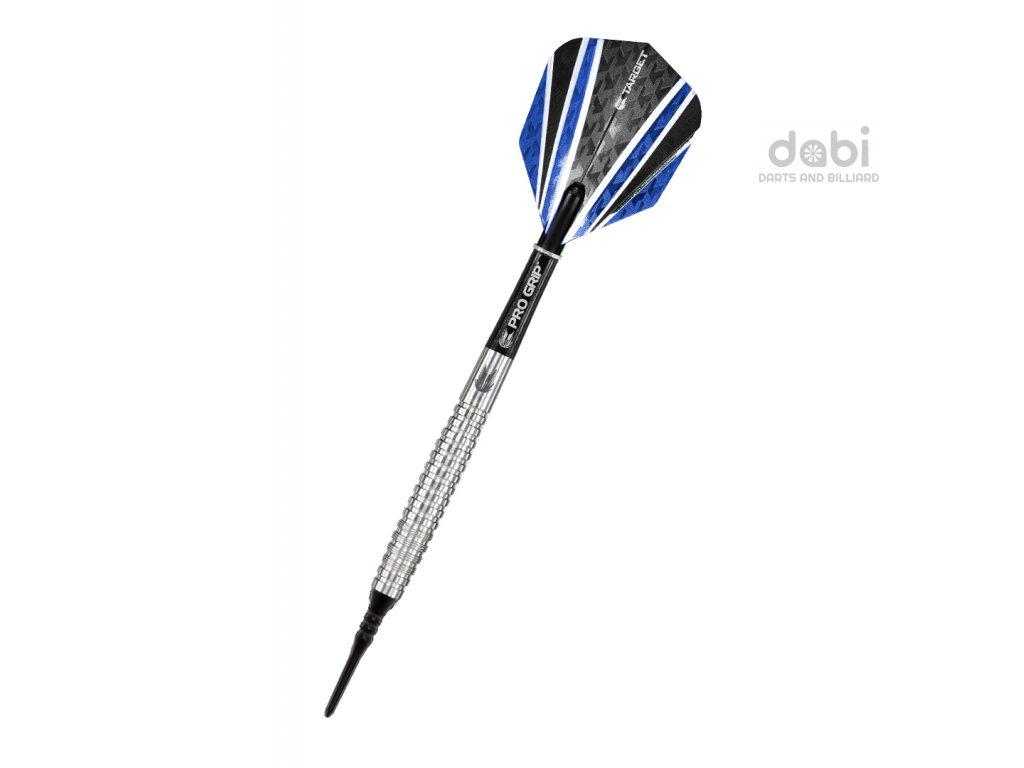 dardos target darryl fitton 18gr 1380