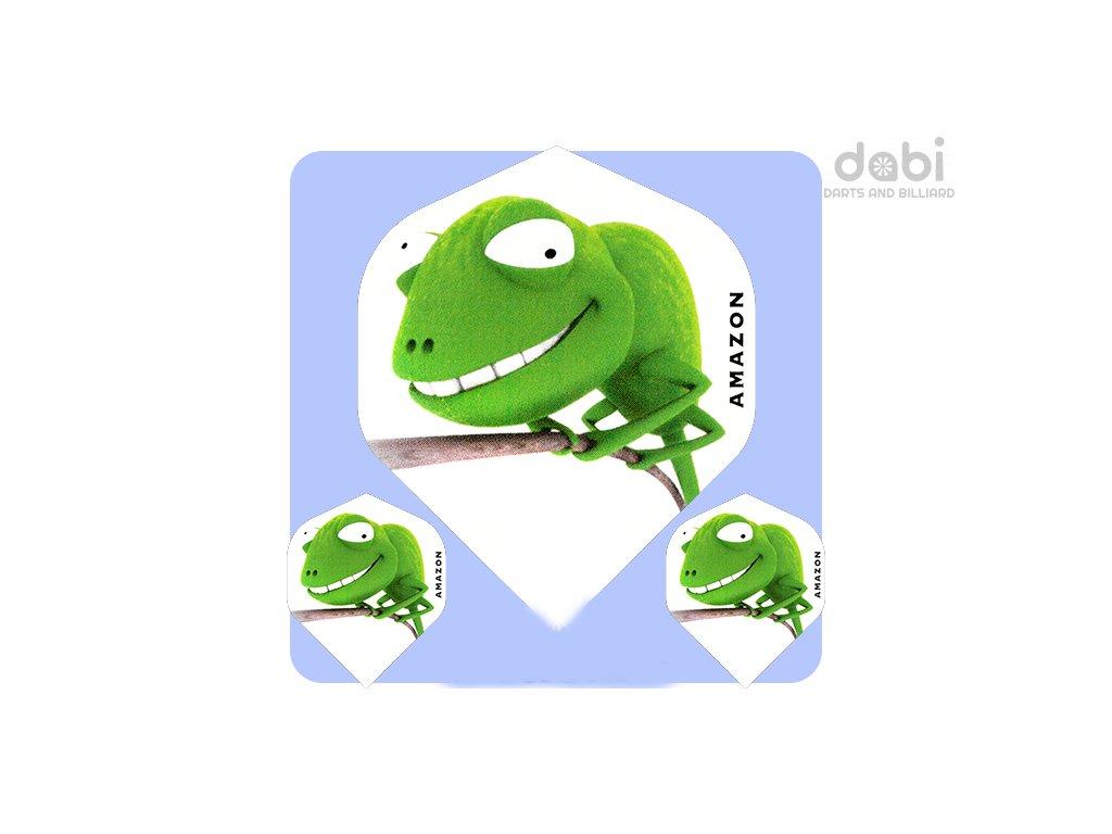 dartflightsamazonlifestdchameleon