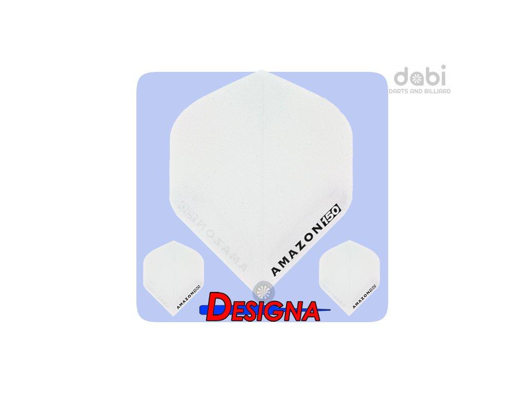 dartflightsamazon150whitestandard