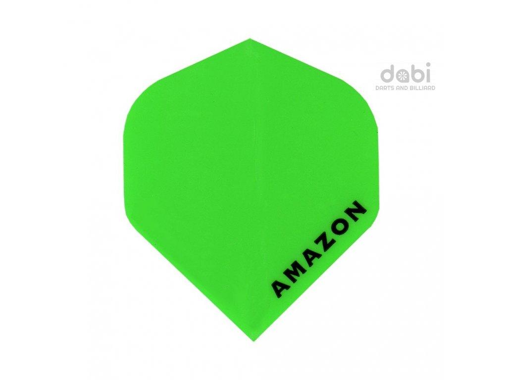 Letky Designa Amazon 100 Green