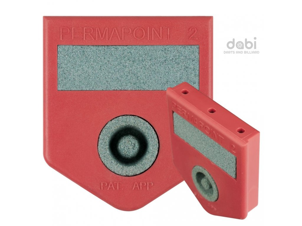 Brousek Designa Permapoint Pro Red Lite