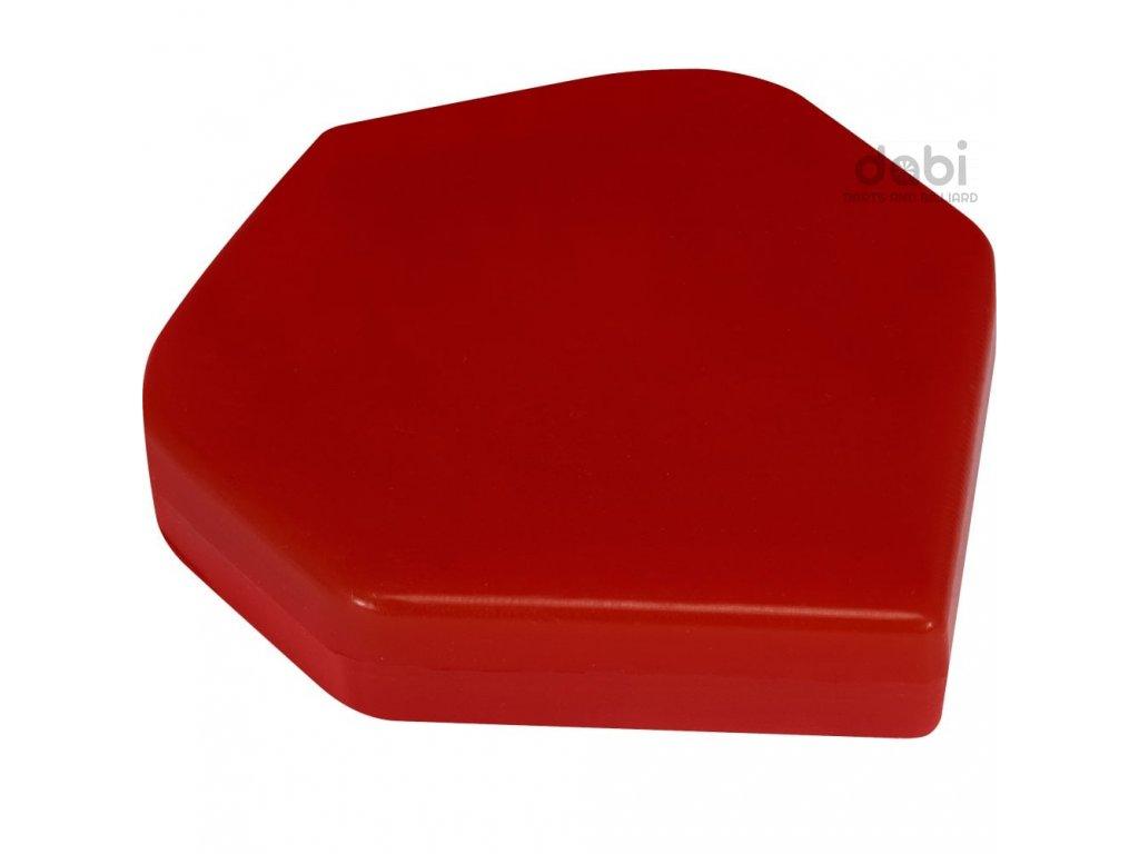 Vosk na šipky Designa Grip Wax Red