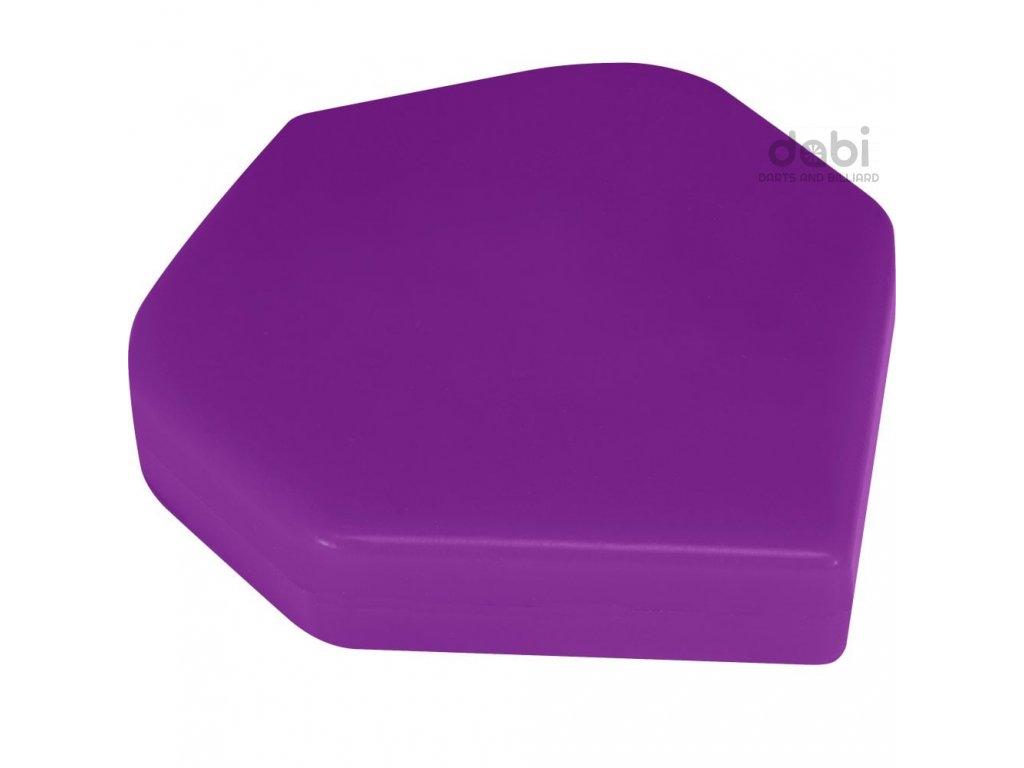 Vosk na šipky Designa Grip Wax Purple