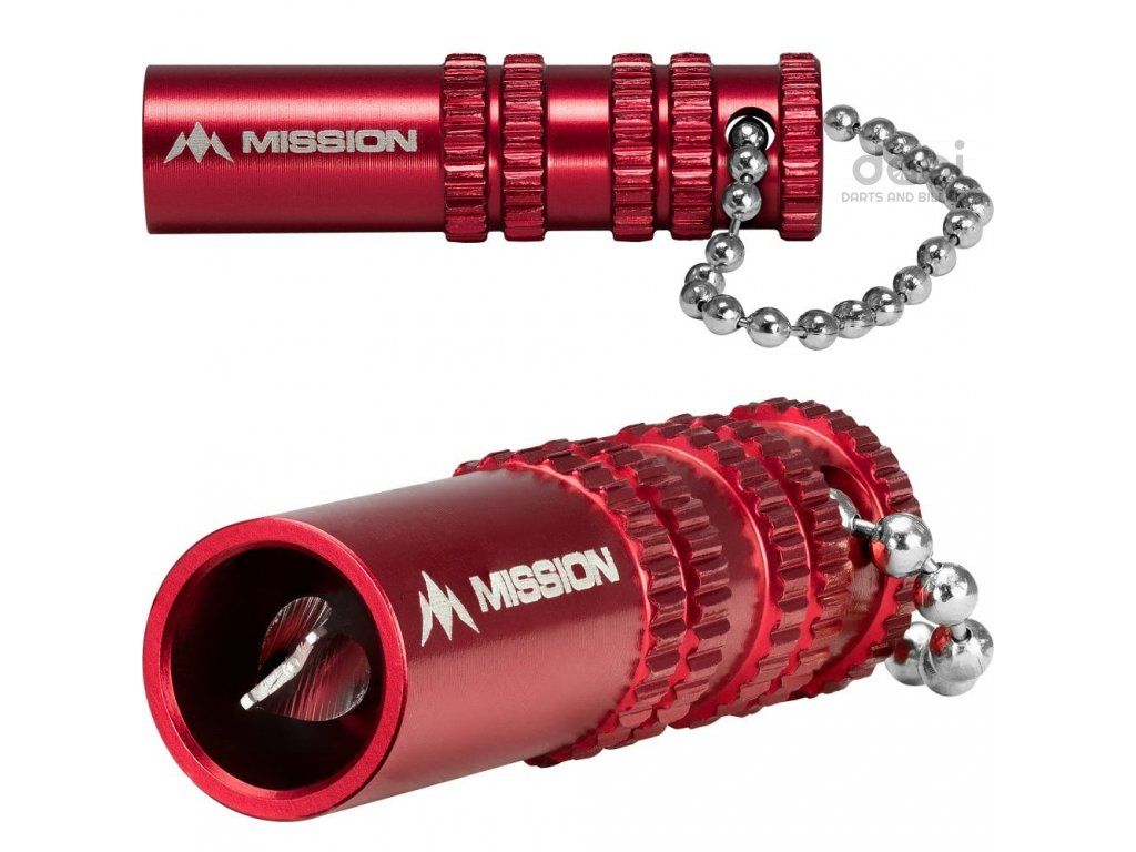Extractor tool Mission Red