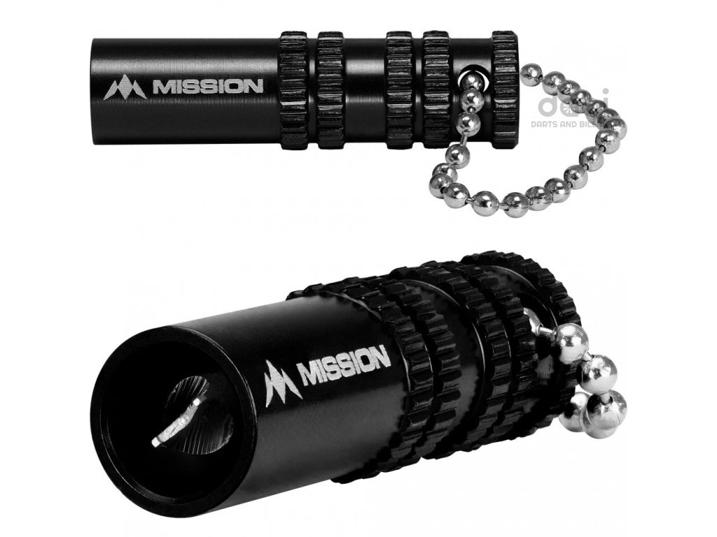 Extractor tool Mission Black