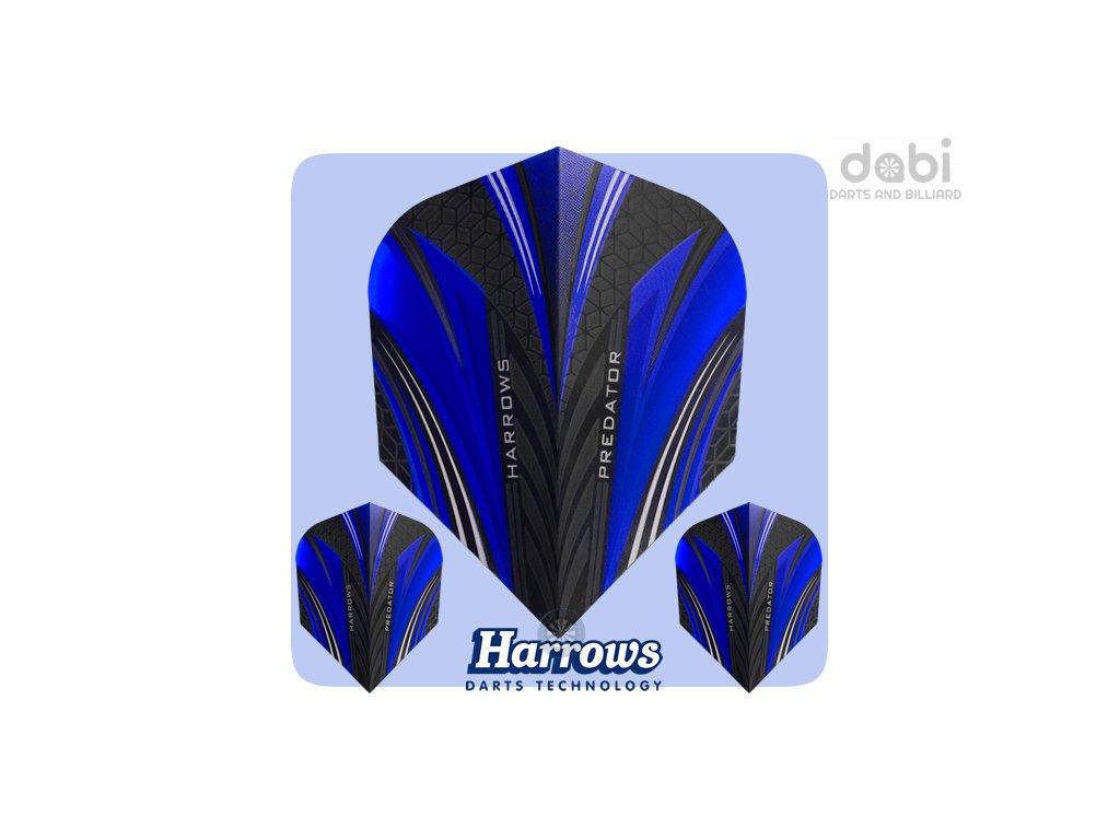 harrows prime dart flights std 7521
